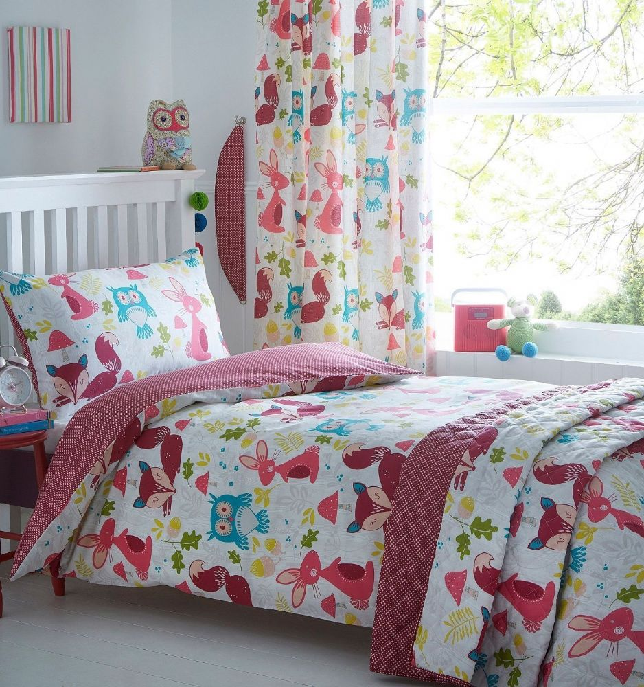Cotton Polyester Mix Duvet Covers